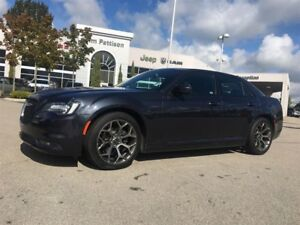 2016 Chrysler 300 300S WEEKEND SPECIAL PRICE