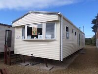 2010 ABI Platinum Vista caravan for sale at Chesterfield Country Park in Berwickshire/ East Lothian