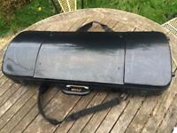 Used Bam viola case for all size violas