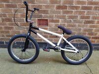 Custom BMX for sale *HIGH SPEC*
