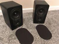 jamo surround or main speakers 200 watts