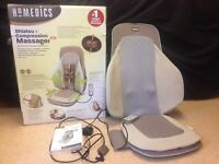 Massager Seat