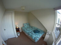 Spacious Single Room - £460pcm all bills
