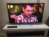 "BEAUTIFUL 32""SONY SMART LED WIRELESS HDTV"