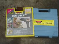 Earlex Heat Gun Kit