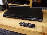 Lowry Multi Region HDMI DVD Player