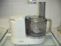 Large Kenwood Food Processor PRICE REDUCTION