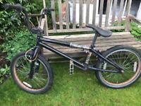 """BMX 20"""" Felt Heretical bike"""
