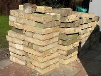 Concrete Blocks FREE!