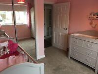 4 bedroom detached bungalow, Nairn