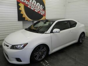 2012 Scion tC Toit panoramique, Bluetooth