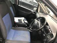 Vauxhall zafira 2.0 diesel manual low millage 114 k