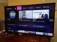 """LG Smart HD LED TV 43"""""""