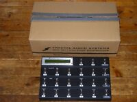Fractal Audio Systems MFC-101 Midi Foot Controller