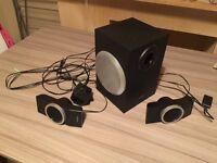 Sound sistem