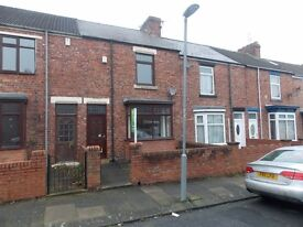 2 Bed Home to Let , Alexandra Street , Shildon. DSS/HOUSING BENEFITS WELCOME!