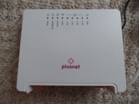 Plusnet Router for sale £10