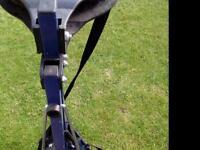 Golf ,Trolley
