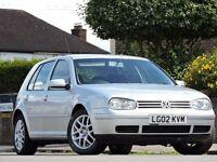 Volkswagen Golf 1.8 T GTI 5dr - Full Service History - Stunning Example - 2 Keys - Drives Like New!!