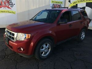 2010 Ford Escape XLT, Automatic, FWD