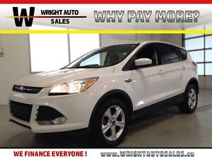 2014 Ford Escape SE| 4WD| ECOBOOST| SYNC| BACKUP CAM| 48,369KMS Cambridge Kitchener Area image 1