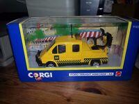 Corgi Ford Transit Wrecker - AA