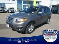 2010 Hyundai Santa Fe GL 2.4L, Ext Warranty, Trade-in