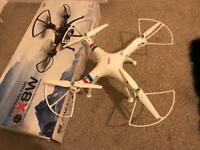 Syma X8W FPV REAL-TIME Drone