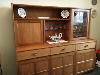 RETRO TALL HIGHBOARD/SIDEBOARD