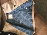 Baby's River island jacket