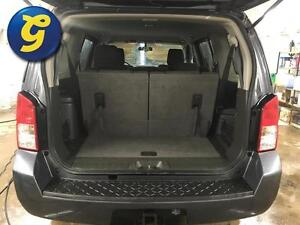 2012 Nissan Pathfinder 4WD******PAY $79.35 WEEKLY ZERO DOWN***** Kitchener / Waterloo Kitchener Area image 7