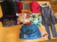 Girls Clothes bundle age 8 years, 8-9 years and 9 year's old
