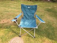 Garden, camping chairs