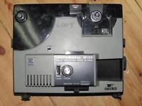 Projecteur film Kodak Instamatic M-109