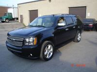 2009 Chevrolet Suburban LTZ WITH DVD AND NAVI