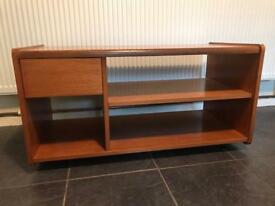 Solid wood Tv / Entertainment cabinet