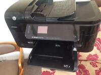 HP OfficeJet 6500A All-in-One Inkjet Printer