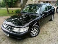 1999 Saab 9-3 2.0 SE - T375 MGP - Perfect condition