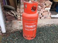 Propane Gas Bottle 19kg