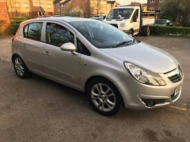 Vauxhall Corsa 1.4 90000 miles Manual Gearbox