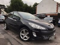 Peugeot 308 1.6 HDi Sport Full Service History 1 Owner 2 Keys 12 Months MOT***FINANCE AVAILABLE