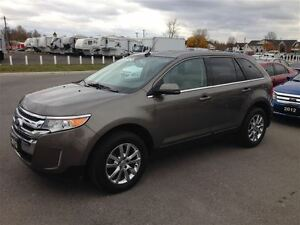 2013 Ford Edge Limited London Ontario image 1