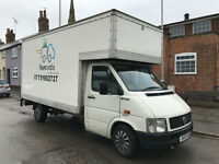Cheap and Fast Removals