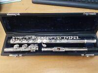 Excel Flute - Ex Rental