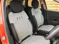 Renault Captur 1.2 TCE Dynamique S MediaNav 5dr EDC Auto FULL RENAULT SERVICE HISTORY (black) 2014