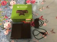 Xbox One 500GB Console BOXED!! (Faulty Read Description)