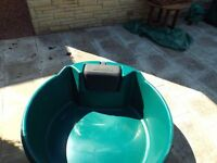 GRP Livestock watering trough - suit cattles, horses or sheep