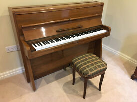 Upright Piano Hopkinson London - VGC