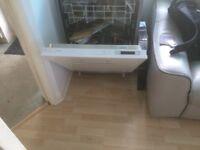 Lamona Integrated Dishwasher