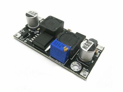 Xl6009 Xl6019 Boost Buck Module Dc-dc Adjustable Step Up Down Voltage Converter